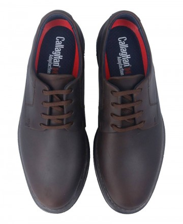 Catchalot Zapatos casual Callaghan Pure16400