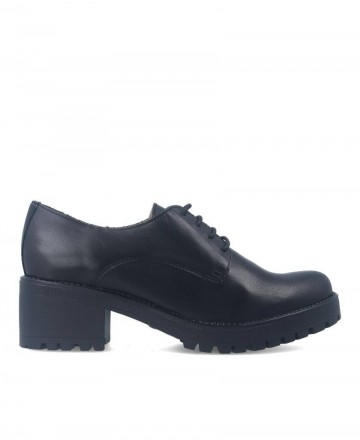 Casual shoes with heel Andares 820800