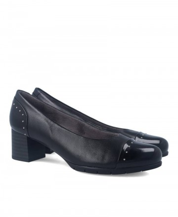 Pitillos 5743 Shoes with square heels