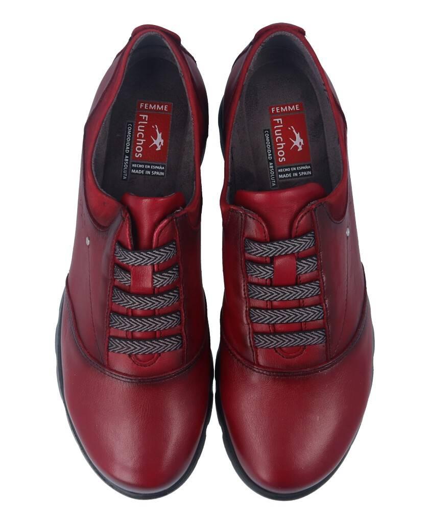 Comfortable shoes Fluchos Sugar Picota F0354