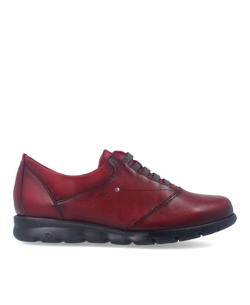 comprar online zapatos casual Fluchos Sugar Picota