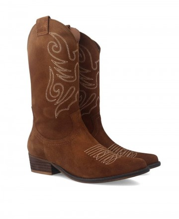Catchalot Jandra country boots