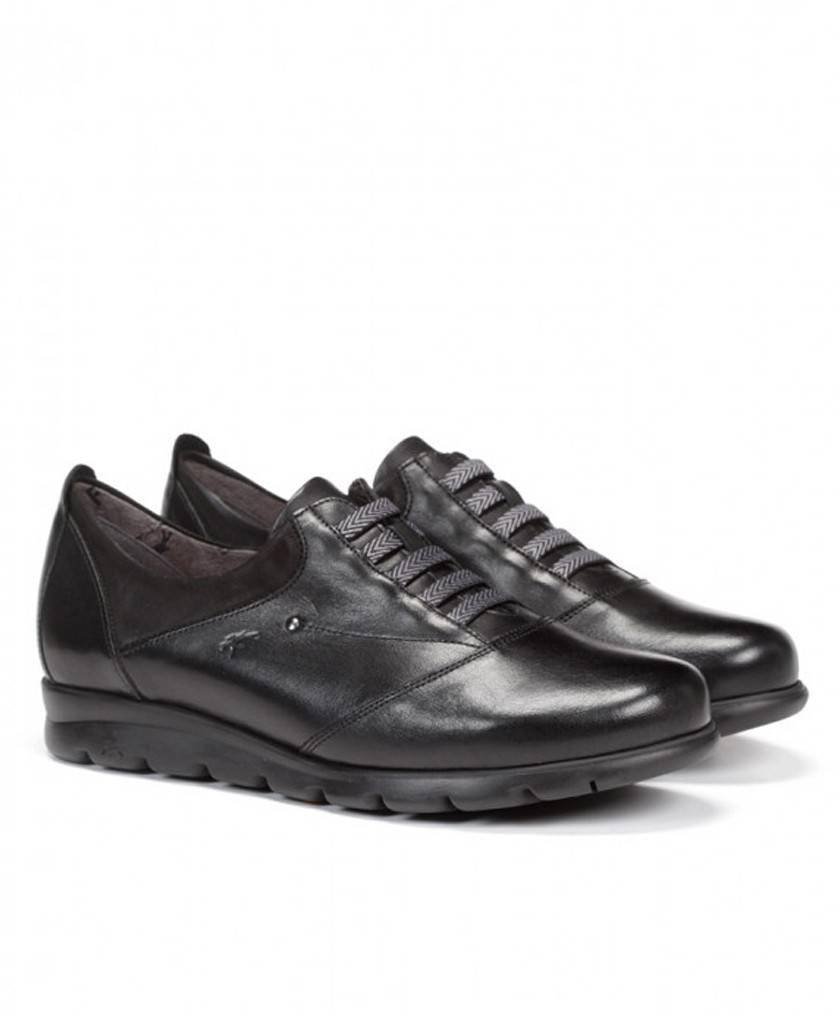Fluchos Susan F0354 Sugar shoes black
