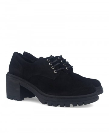 Bryan 3200 heeled casual shoes