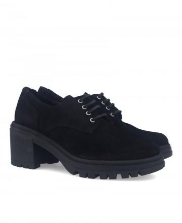 Casual shoes heel Bryan 3200