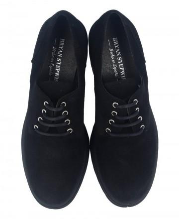 Catchalot Zapatos casual tacón Bryan 3200