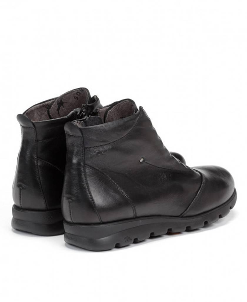 Black booty Fluchos Susan F0356