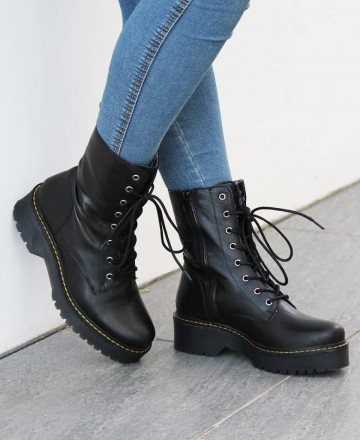 Catchalot Botas militares Traveris B2139A