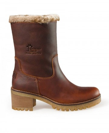 women shoes -  Panama Jack Piola B8 boots