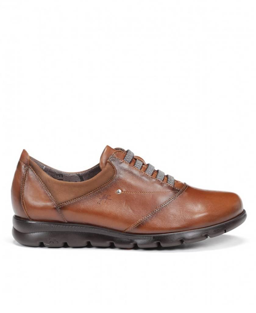 Casual shoes Fluchos Susan F0354 leather