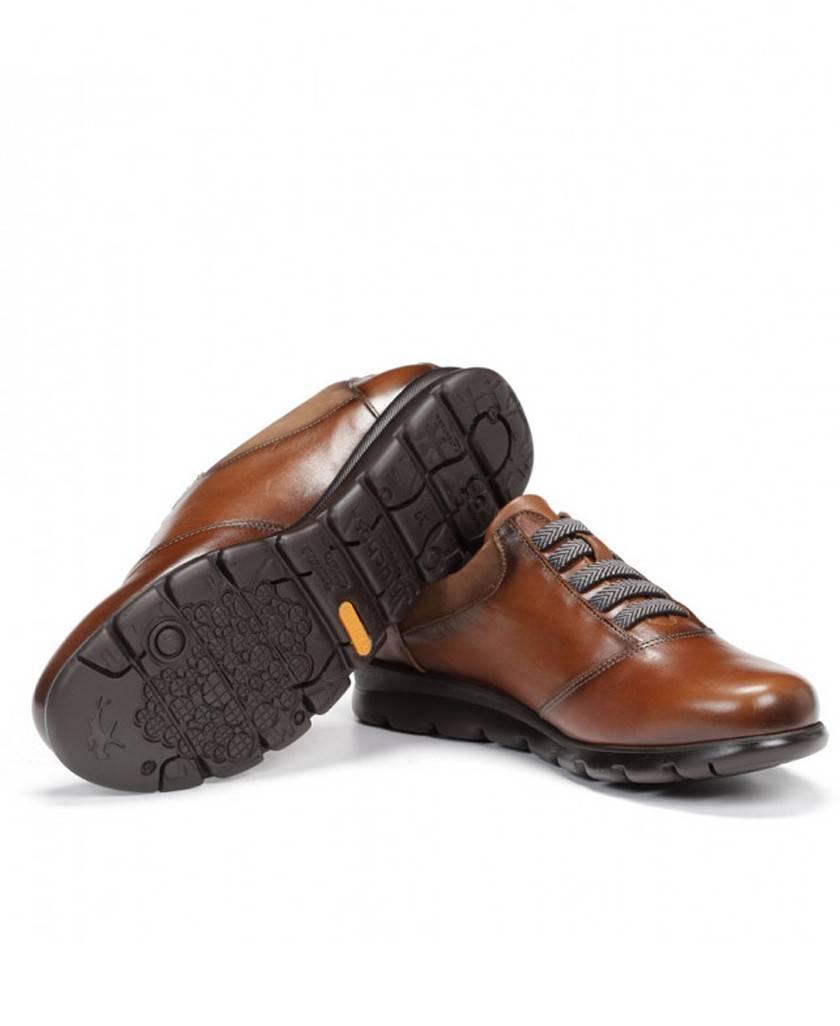 Venta online zapatos marrones Fluchos Susan