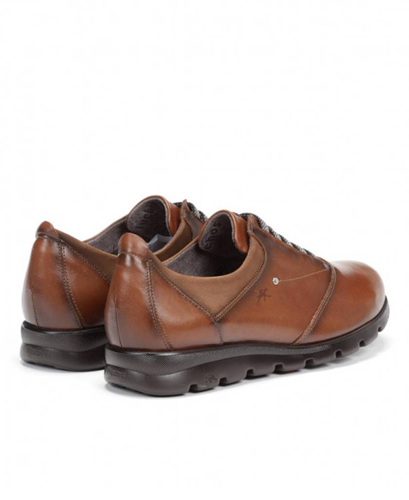 comprar zapatos marrones Fluchos Susan