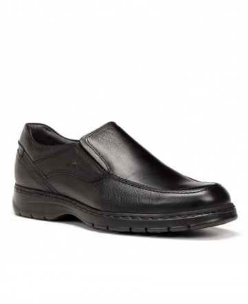 Catchalot Fluchos Crono Salvate 9144 black slip-on shoes