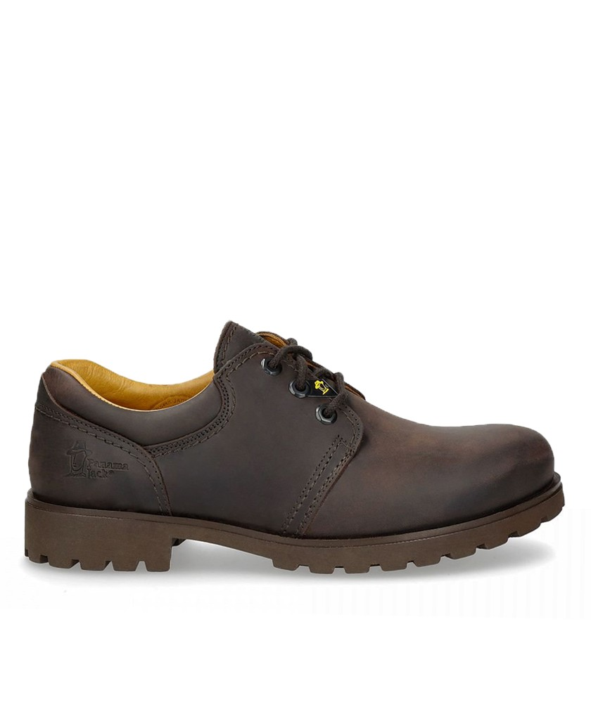 Panama Jack 02 C2 leather shoes