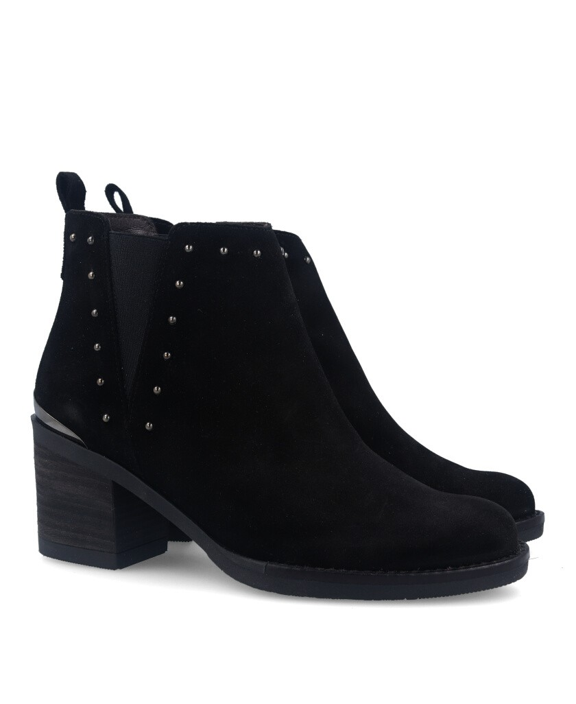 Ankle boots with heels Kissia 135