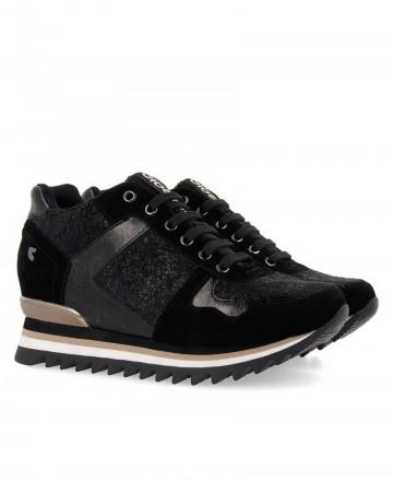 Sneakers cuña Gioseppo Mertzig 56717