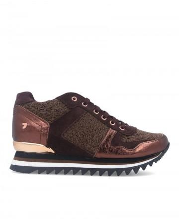 Sneakers con cuña Gioseppo Alzette 56898