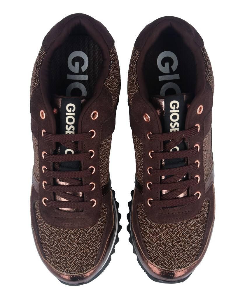 Catchalot Sneakers con cuña Gioseppo Alzette 56898