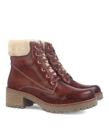 Catchalot Brown Boots Andares 801848