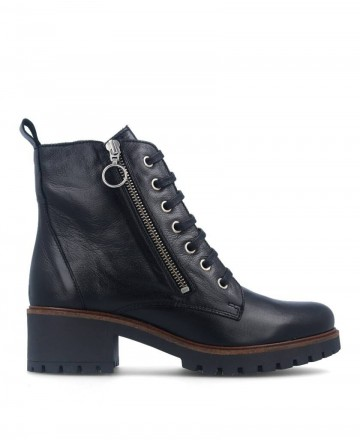 Tambi Arroyo leather ankle boots