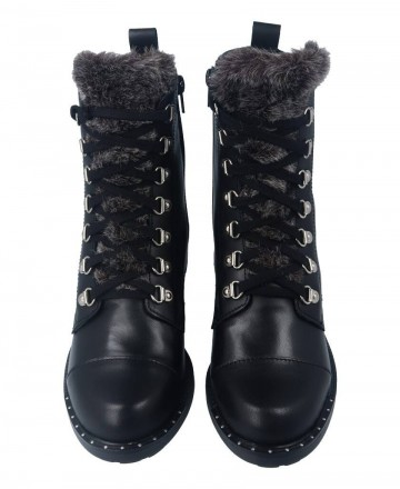 Boots with hair Andares 844740