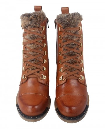 Catchalot Boots with hair Andares 844740