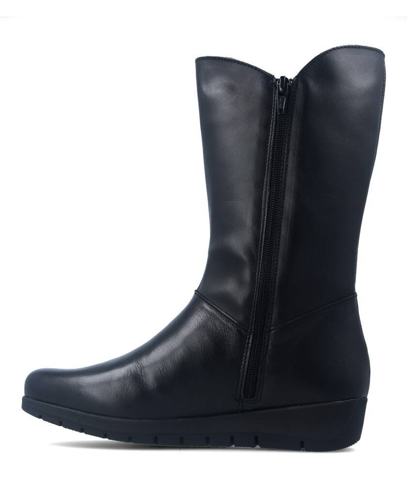 sale of flat boots Andares 206000