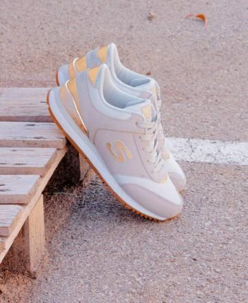 Catchalot Sneakers Skechers Sunlite Revival 111-910