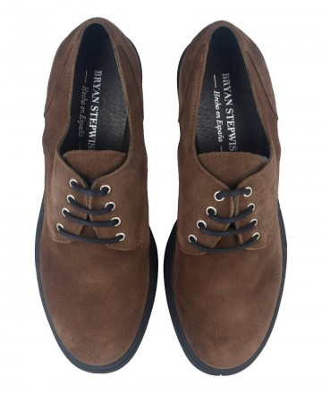 Catchalot Bryan 3200 brown Heeled shoes