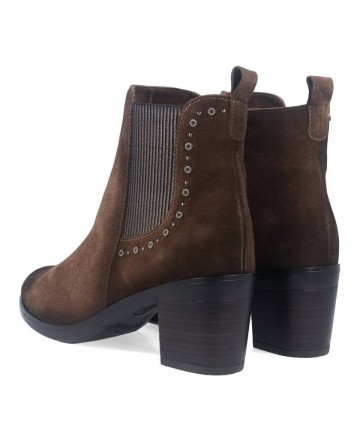 Paula Urban 6-960 high ankle boot