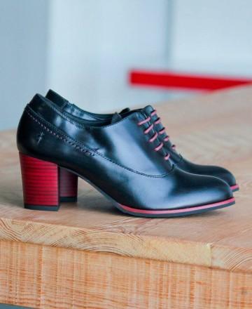 Catchalot Heel shoe Alma de Candela 290