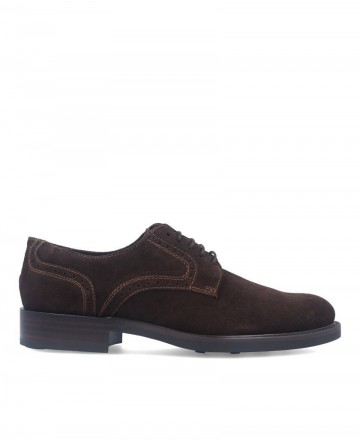 Dress shoes with chopped Kennebec 2094