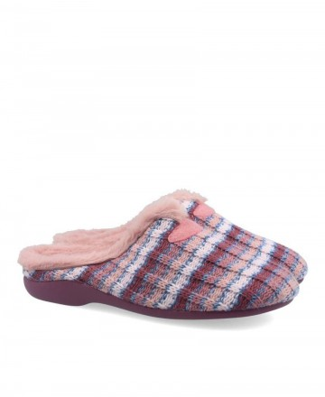 Garzon 7400.202 comfortable house slippers