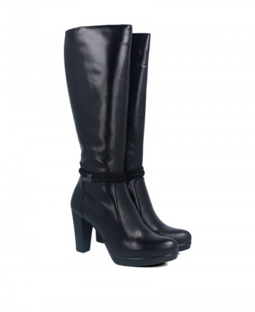 women shoes -  Patricia Miller 1014 high boot
