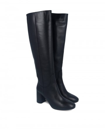 Tambi Rita high heeled boots black