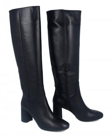 Catchalot Tambi Rita high heeled boots black