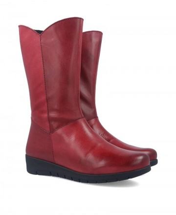 Andares 206000 wedge boots