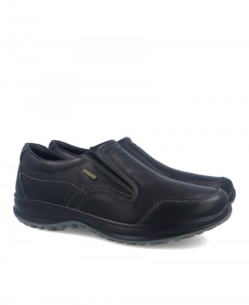 Zapatos casual sin cordones impermeables Grisport 8615