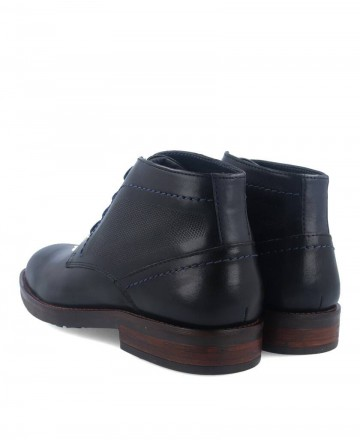 Catchalot 4-X54-W1914191 soft leather ankle boot