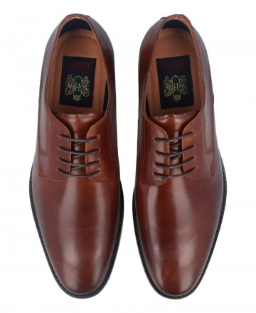 Catchalot Hobbs Men's Leather Oxford Shoes A0475C0404