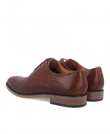 Hobbs Men's Leather Oxford Shoes A0475C0404