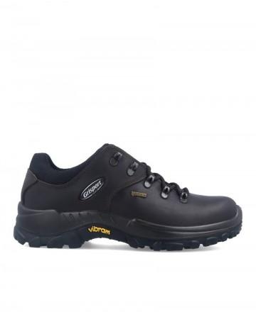 Zapatos de senderismo Grisport  10309 marrones