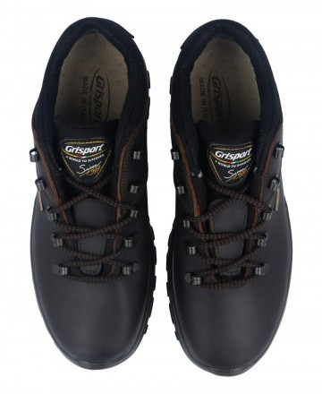 Catchalot Grisport 10309 hiking shoes brown