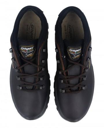 Catchalot Zapatos de senderismo Grisport  10309 marrones