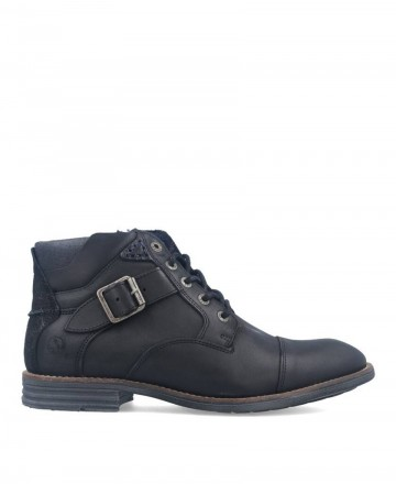 Catchalot J4973-TV76 Buckle Detail Boots