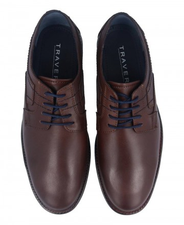Catchalot Catchalot  brown shoes 4-X54-W1914184