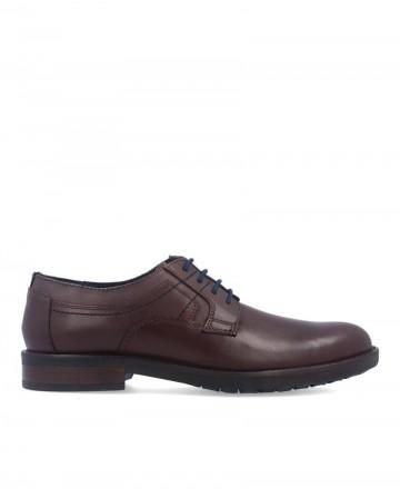 Zapatos marrones Catchalot 4-X54-W1914184