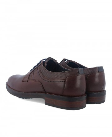 Catchalot  brown shoes 4-X54-W1914184