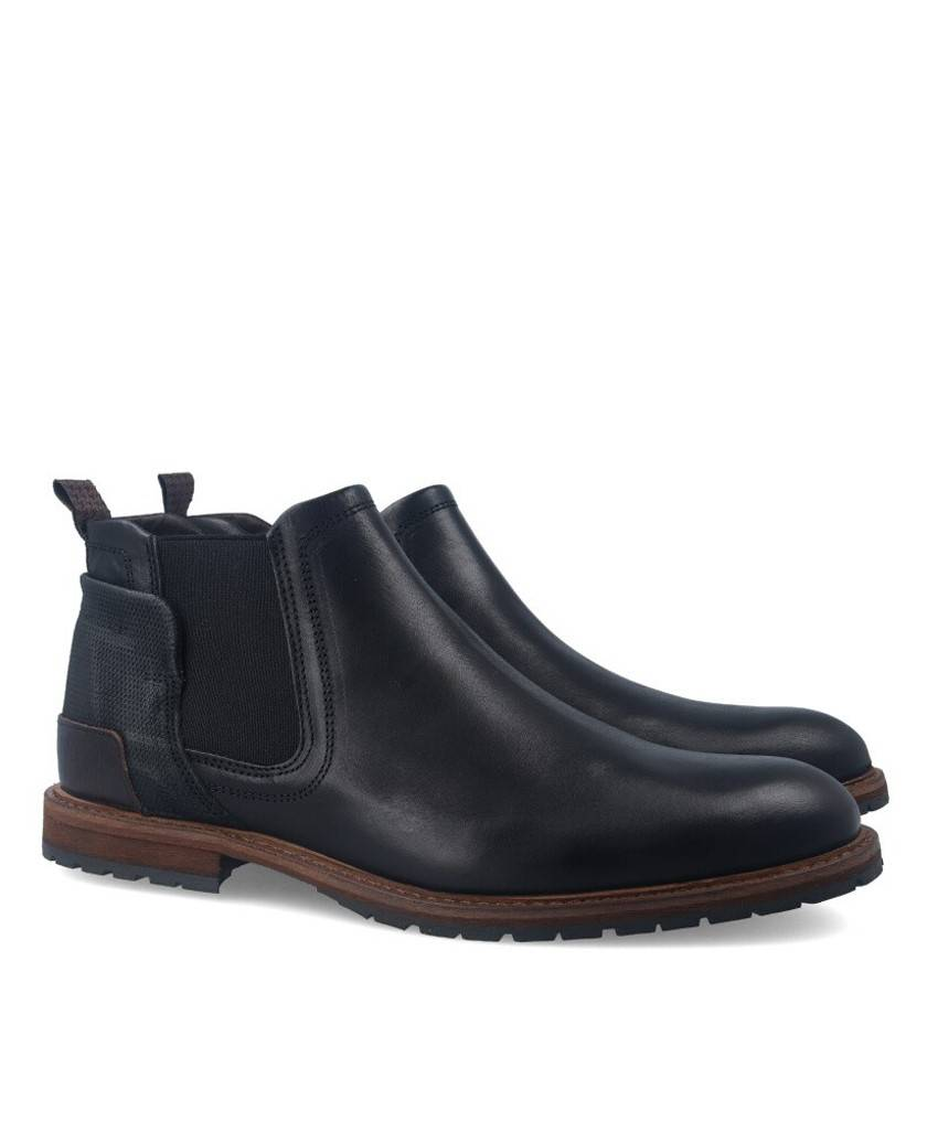 Chelsea Bullboxer 901-K4-6933A ankle boot