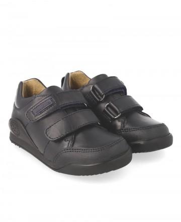 Catchalot Biomecanics 161104 school shoe